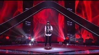 The Voice Kids Thailand - Semi Final - มะปราง - เสียใจได้ยินไหม - 30 Mar 2014