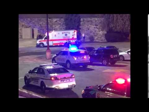 Teen Arrested in Monroeville, Pennsylvania Mall Shooting (2/8/15)