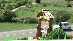 Domaine de Sévenier Village de chalets, locations de vacances en Ardèche du Sud - France