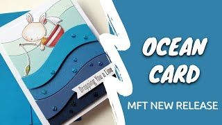 Ocean card | New MFT release