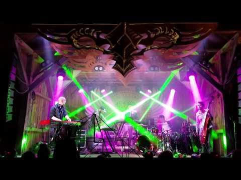 """Emancipator - """"Soon It Will Be Cold Enough - Baralku"""" at Wild Woods Music Festival 8.10.18 [HD]"""