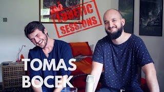 LUNETIC SESSIONS w/TOMAS BOCEK (Ať je hudba tvůj lék COVER)