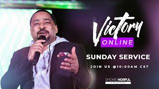 Victory Sunday | 5.23.21