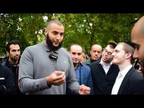Ben Shapiro Disgraced + Jews Discuss integration with Muslim