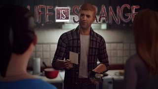 Life is Strange-Chaos theory Part 5-Back in Time for Tea