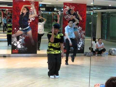 Youtube Taeyang Wedding Dress Dance 113