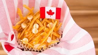 How To Make Poutine Cupcakes (french Fries In Gravy) From Cookies Cupcakes And Cardio