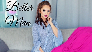 Better Man  Little Big Town Jackie Wyers Cover