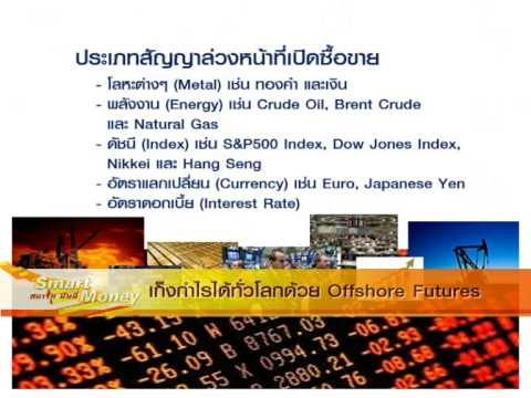 Phillip Derivatives Offshore Trading