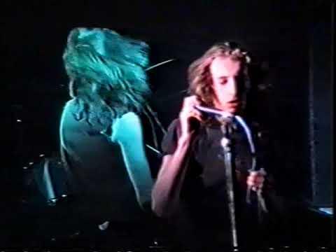 Paradise Lost - Queens Hall, Bradford, England - 29.10.1988