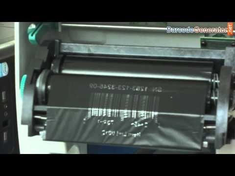 What is Thermal Transfer Printing Method?