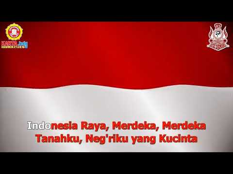 Lirik Lagu Indonesia Raya (3 Stanza)   Teks Lagu Kebangsaan Indonesia
