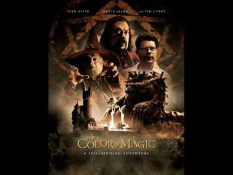 discworld the colour of magic soundtrack youtube