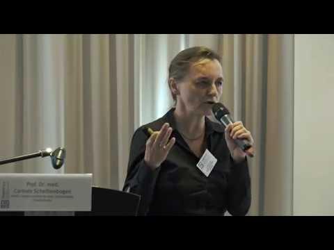 """""""Therapien Bei CFS"""" - Vortrag Von Frau Prof. Carmen Scheibenbogen, Fatigatio-Fachtagung 2018"""