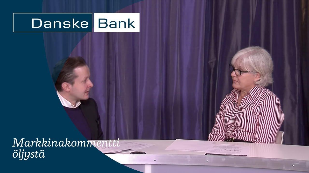 Danske Bank Kirjaudu