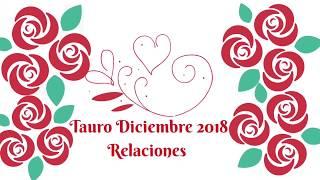 Tauro Diciembre Relaciones 2018 Mariposa Moonarca Tarot