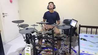 Download Mp3 Drum Cover: Cokelat - Bendera  New Version