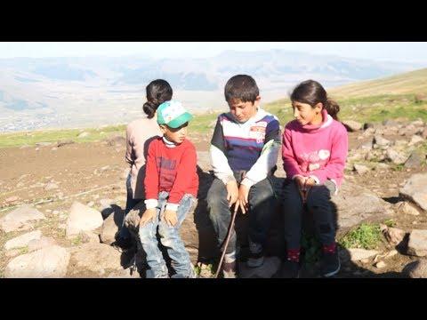 Езиды Армении:  меняющиеся черты народа