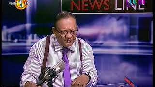News Line TV1 10th November 2017