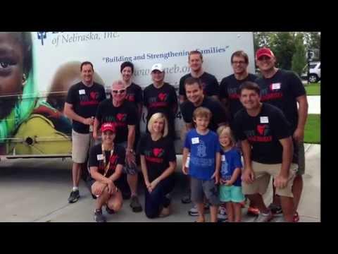 Thrivent Omaha Action Team