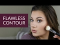 HOW-TO  |   FIVE Tips to a Flawless Contour Application