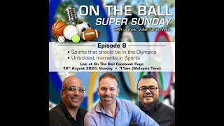 On the Ball: Ep 8