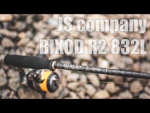 Обзор JS Bixod R2 832L