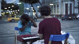 Free Seat Brasil - Antonio