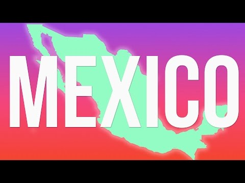 11 Reasons You Should Never Visit Mexico