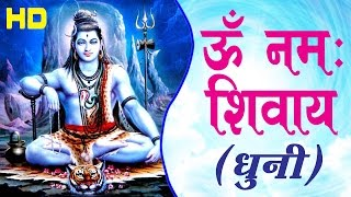 Om Namah Shivaya ॥ ॐ नमः शिवाय ॥ धुनि ॥ Dayanidhi    Chants   Dwadash Jyotirling # Ambey Bhakti