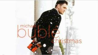 Michael Bublé - Winter Wonderland [LYRICS]