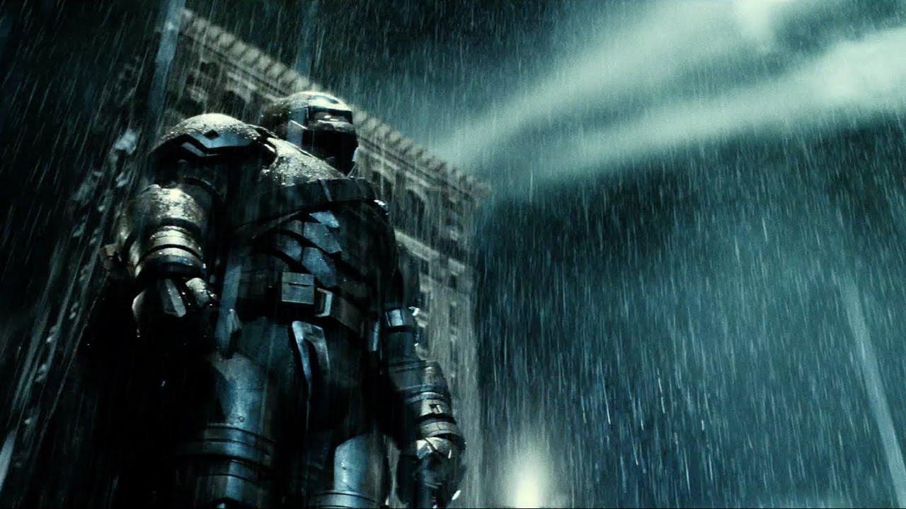 HighRes Batman v Superman Dawn of Justice Photos Released