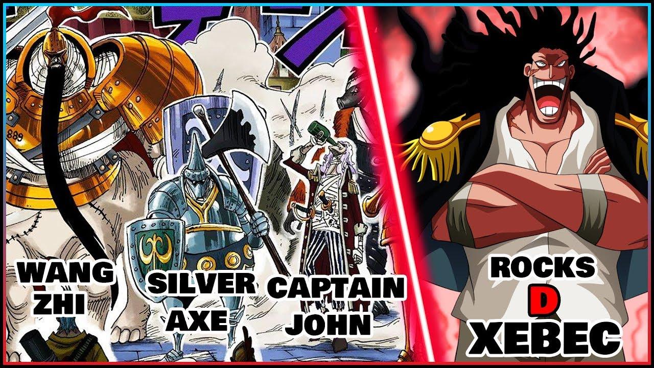 One Piece Silver - Provencalvoice.com