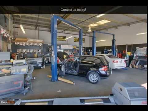 Europa Motors | Modesto, CA | Auto Repair & Service