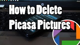 How to Delete Picasa Photos from Android Phone or Tablet