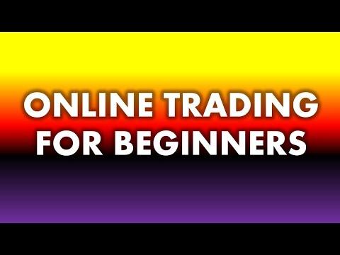Best beginner trade platform