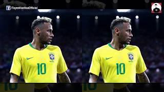 Bình luận World Cup 2018   Neymar và cơ hội xưng hùng  xưng bá tại WC 2018