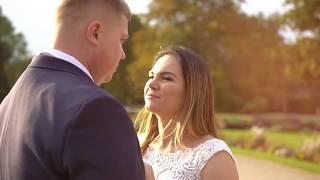 Patrycja i Przemek - Teledysk Ślubny   05 08 2017