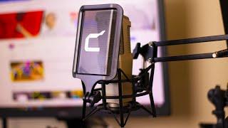 Streaming XLR Microphone COMICA STM01 Good or Bad?