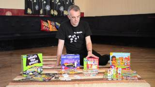 Maths Games Pack - RM at Home - Introduction