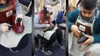 Calzature di Lusso Fatte a Mano - a.a 2015/16
