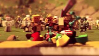 Roblox Anthem (Electro Swing Remix)