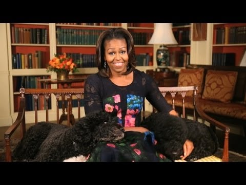 Michelle Obama Celebrated Female Friendship In A Message For ...