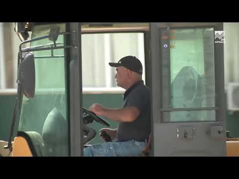 В Карачаевске приступили к строительству уникального ФОКа открытого типа