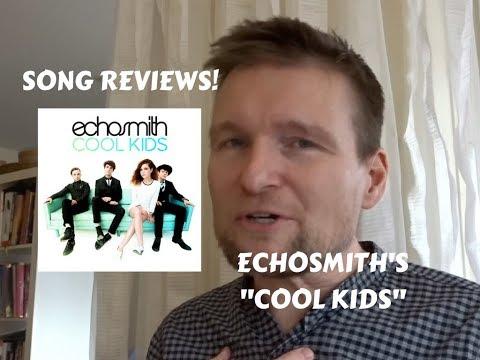 Review of ECHOSMITH