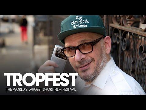 The Squirrel King  Finalist of Tropfest Australia 22 2013