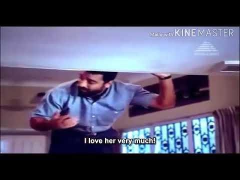 Kamal Love Proposal Sathya Movie Whatsapp Status