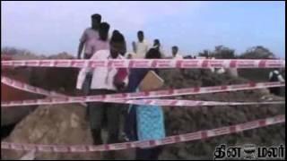 CB-CID to probe Ranipet tragedy - Dinamalar Feb 6th 2015 Tamil Video News
