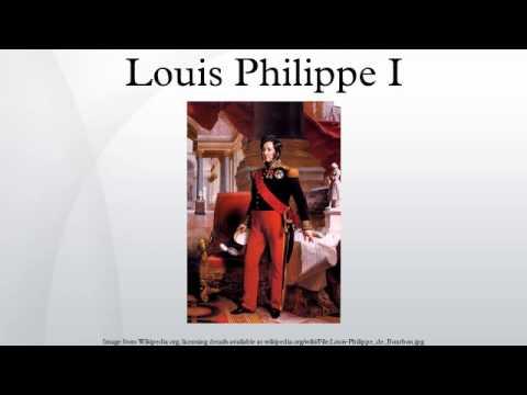 Louis Philippe I