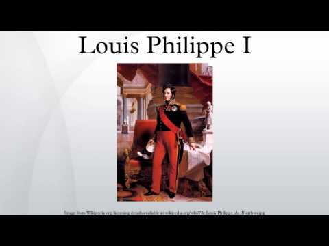louis philippe i youtube. Black Bedroom Furniture Sets. Home Design Ideas